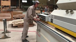 La actividad industrial crecerá un 4% en el tercer trimestre del año, según la UIA