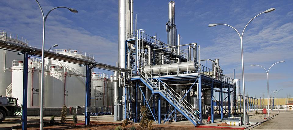 La elaboración de bioetanol en base a caña de azúcar creció un 75%